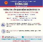 Thừa Thiên Huế, ghi nhận thêm 01 bệnh nhân trở về từ vùng dịch