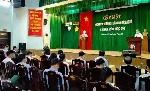 Trường Đại học Y Dược Huế: Tổ chức gặp mặt đoàn cán bộ và sinh viên tình nguyện hỗ trợ công tác phòng, chống dịch tại Thành phố Hồ Chí Minh.