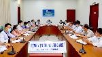 Bệnh viện Trung ương Huế thành lập trung tâm hồi sức tích cực có quy mô 500 giường tại TP Hồ Chí Minh