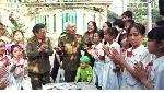 Kỷ niệm 110 năm ngày sinh Đại tướng Võ Nguyên Giáp (25/8/1911 - 25/8/2021): Từ người thầy giáo đến vị tướng vĩ đại
