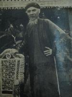 Ông quan, nghệ sỹ Đào Tấn với xứ Nghệ