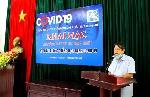 Khai mạc trại sáng tác VHNT về đề tài phòng chống dịch bệnh COVID-19 năm 2021.
