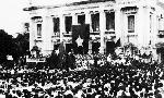 Kỷ niệm 76 năm Cách mạng tháng Tám (19.8.1945 - 19.8.2021) - Thắng lợi của ý chí và niềm tin