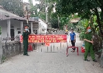 Khoanh vùng, phong tỏa cách ly tạm thời một số khu vực của xã Vinh Hiền- Phú Lộc và Quảng Phước – Quảng Điền