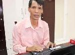 Thương tiếc nhà văn Nguyễn Quốc Trung
