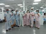 18 bệnh nhân nhiễm Covid-19 nặng tại Trung tâm hồi sức tích cực người bệnh Covid-19 TP.Hồ Chí Minh xuất viện.
