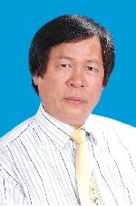 Chùm thơ  Vũ Thành Chung