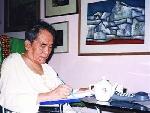 Giới thiệu Chi hội nhà văn Việt Nam tại Huế - Nhà văn Hoàng Phủ Ngọc Tường