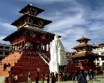 Bâng khuâng chiều Kathmandu