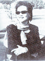 Chùm thơ Võ Ngọc Lan
