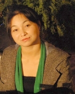 Chùm thơ Nguyễn Thị Anh Đào