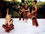 Trách nhiệm cộng đồng - nét văn hóa truyền thống đặc sắc của dân tộc Ta-ôi.