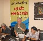 Tạp chí Sông Hương và cuộc hội ngộ trên đất Hà Thành