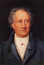 J.W. Goethe - nhà thơ trữ tình vĩ đại nhất của dân tộc Đức