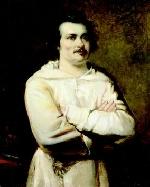 Tản mạn Balzac