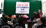 Hội Liên hiệp VHNT Thừa Thiên Huế tặng thưởng tác phẩm-công trình xuất sắc năm 2009