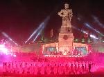 Tái hiện Lễ hội Nguyễn Huệ lên ngôi Hoàng đế