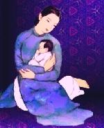 Hình tượng người mẹ - một biểu trưng của văn hóa dân tộc Việt Nam