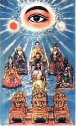 Tìm hiểu minh triết tam giáo trong văn hóa Việt Nam