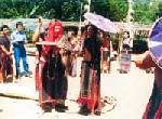 Âm nhạc trong lễ cầu mùa của người Tà Ôi ở Thừa Thiên Huế