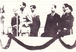 Hồ Chủ tịch với trí thức dân chủ trong cách mạng tháng 8