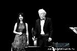 Thơ Hàn Mặc Tử trên nền nhạc Walther Giger và giọng ca Camille Huyền