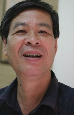 Chùm thơ Nguyễn Thụy Kha