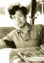 Nhà thơ Trần Quang Long và Tiếng hát những người đi tới