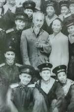 Tư tưởng Hồ Chí Minh về nhân cách người công an cách mạng