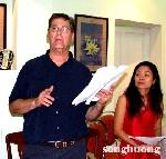 Bruce Weigl: tôi sẽ không bao giờ quên Huế