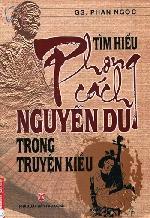 Nguyễn Du - nhà phân tích tâm lý