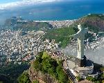 Rio de Janeiro - một khung trời hai sắc nắng