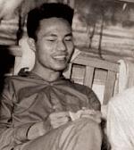 Trần Quang Long và Quán Bạn