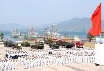 Hải quân Việt Nam tập luyện bảo vệ chủ quyền biển đảo