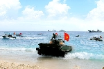Thúc đẩy quốc tế hóa vấn đề biển Đông