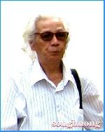 Chùm thơ Hồng Nhu