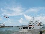 Trung Quốc đưa tàu tuần tra lớn nhất qua Biển Đông