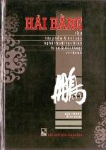 Hải Bằng, nhà thơ với những tâm thế độc hành
