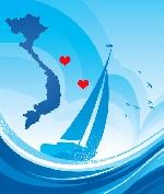 Vùng nước sâu, đường chữ U và thực thi chủ quyền biển