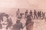Một thời vác đá xây Trường Sa: Quân lệnh đêm 30 tết
