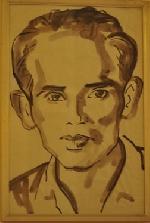 Trang thơ Lưu Trọng Lư