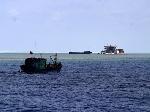 Trang bị cho kiểm ngư đủ mạnh giúp ngư dân yên tâm bám biển (22/08/2011)