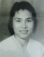 Nữ sinh Đồng Khánh những năm bốn mươi
