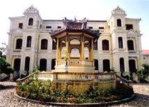 Cung An Định - Trung tâm Festival thứ hai ở phía nam thành phố Huế
