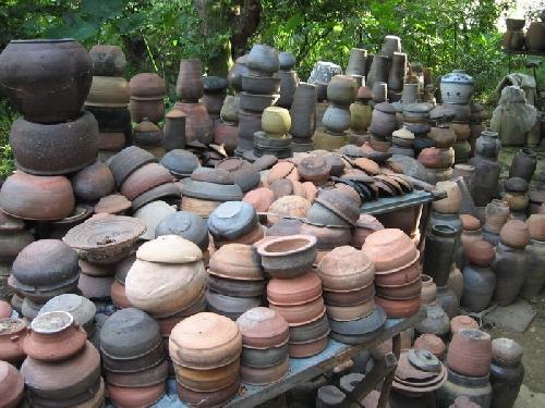 Vài suy ngẫm về các cổ vật vớt lên từ lòng sông Hương (phần 1)