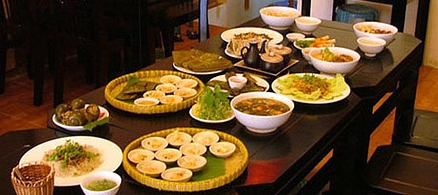Có một nhà văn hoá ẩm thực Huế