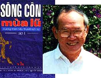 Trò chuyện với nhà văn Nguyễn Mộng Giác