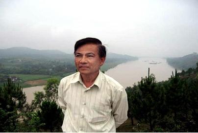 Trên đồi Vọng Cảnh