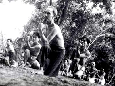Nguyễn Tất Thành với Huế và phong trào chống thuế năm 1908