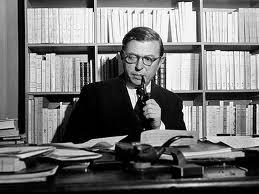 Jean - Paul Sartre và vấn đề người viết